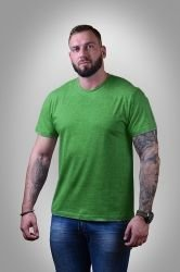 Футболка Stedman мужская irish green S - 3XL