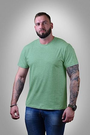 Футболка Stedman мужская mint green S - 3XL
